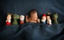 加加蜜299元新生儿上门拍摄宝宝照