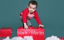 MARK·MARTIN M1系列1280元儿童照