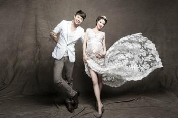 广州广州田野婚纱摄影