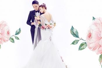 西安卡恩婚纱摄影