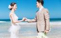 首尔首尔3999元婚纱照