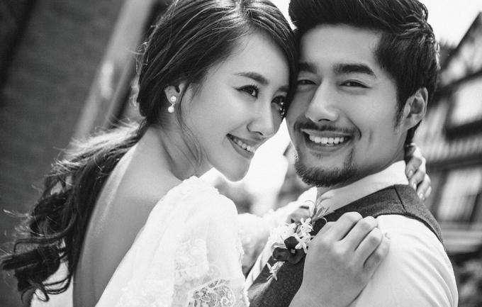 拾光映画4990元厦门旅拍婚纱照