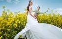 蒙娜丽莎5999元婚纱照