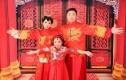 时尚中国风598元全家福
