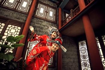 北京北京凝脂贵人摄影
