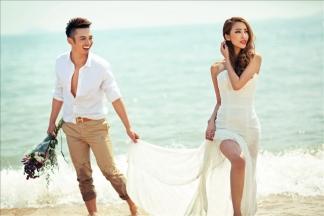上海上海简爱婚纱摄影