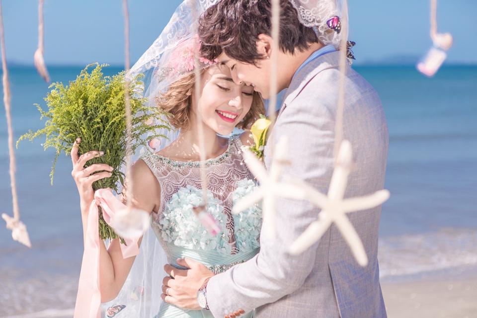 木子摄影2999元婚纱照