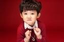 喜罗门498元儿童摄影