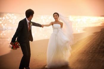三亚三亚爱尚蜜月婚纱摄影