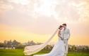索菲亚2999元婚纱照