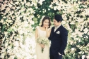 索菲亚4999元婚纱照
