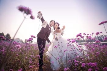 福州红馆婚纱摄影