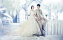 D调影像1999元婚纱摄影
