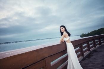 深圳固戍薇薇新娘婚纱摄影店