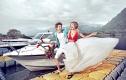 新好莱坞2999元婚纱艺术照