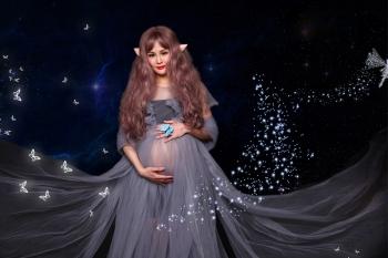 北京孕而美孕妇摄影工作室