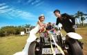 薇薇新娘2380元婚纱照