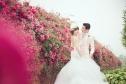 米兰视觉3699元婚纱摄影
