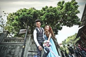 福州福州风尚国际婚纱摄影