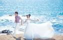风尚国际2999元婚纱套系