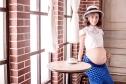 小童年698元孕妇写真
