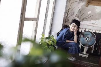 天津天津童年印象儿童摄影