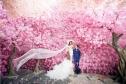 左拉印象4999元婚纱摄影