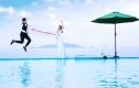 新好莱坞5999元三亚蜜月旅拍特价婚纱照