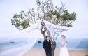 新好莱坞9999元三亚旅拍甜蜜价婚纱照