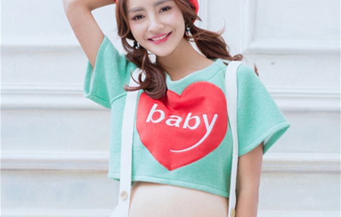 爱情故事299元孕妇照