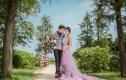 同德围米兰婚纱2388元婚纱照