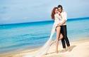 芭蒂4500元泰国普吉岛旅拍婚纱照