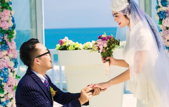 爱尚蜜月3999元三亚旅拍婚纱照