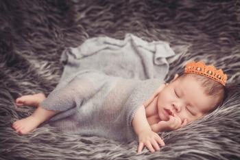 天津布谷鸟韩式儿童孕妈摄影