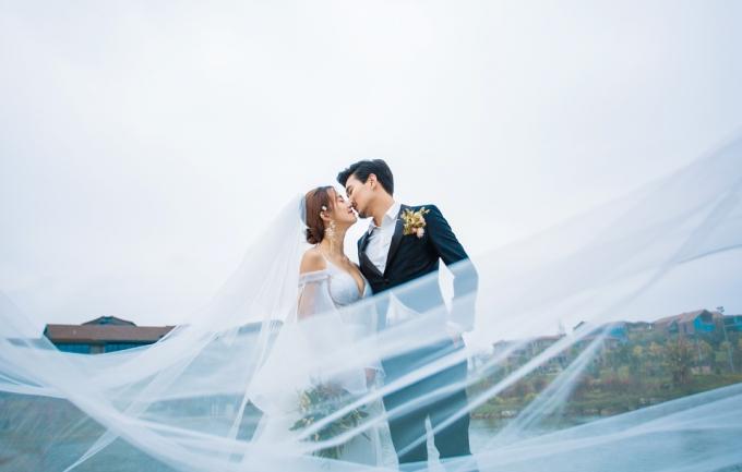 唯一视觉9999元大理旅拍婚纱照