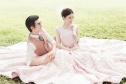 古风尚4999元婚纱摄影