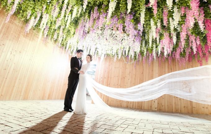 唯一视觉8999元鼓浪屿旅拍婚纱摄影