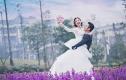 唯一视觉6999元九寨沟旅拍婚纱摄影