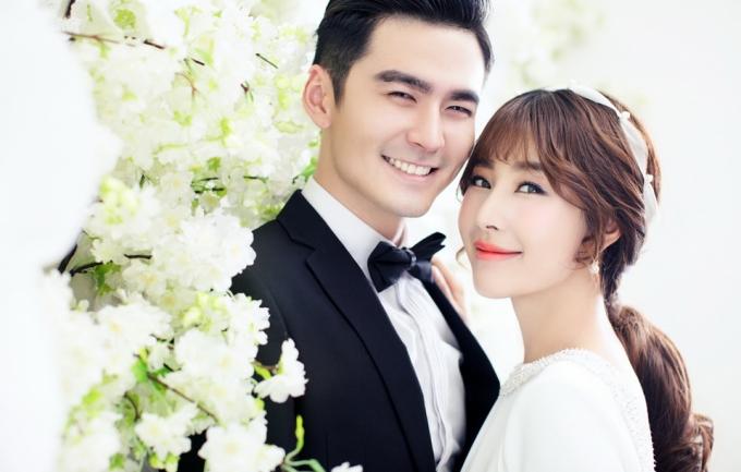 唯一视觉5999元九寨沟旅拍婚纱摄影