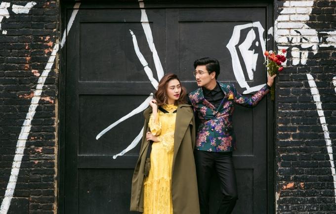 唯一视觉9999元九寨沟旅拍婚纱摄影