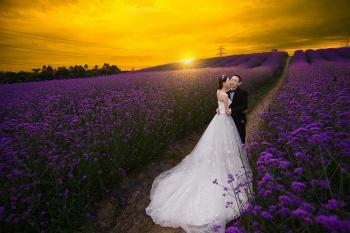 成都纽约纽约婚纱摄影工作室