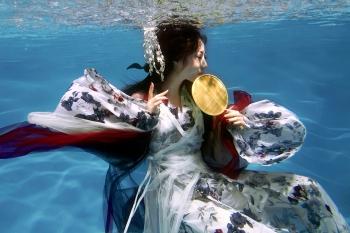 杭州米萱婚纱摄影