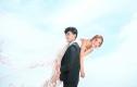 凯拉2999元婚纱摄影