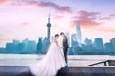 米兰国际8999元婚纱摄影