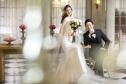米兰新娘5999元婚纱照