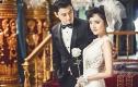 中国甜蜜海岸10588元婚纱照