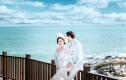 中国甜蜜海岸6588元婚纱照