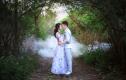 米苏摄影2999元婚纱照