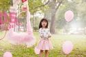 好莱坞国际598元儿童摄影写真