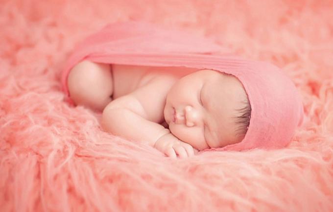 华丽168元新生儿宝宝照